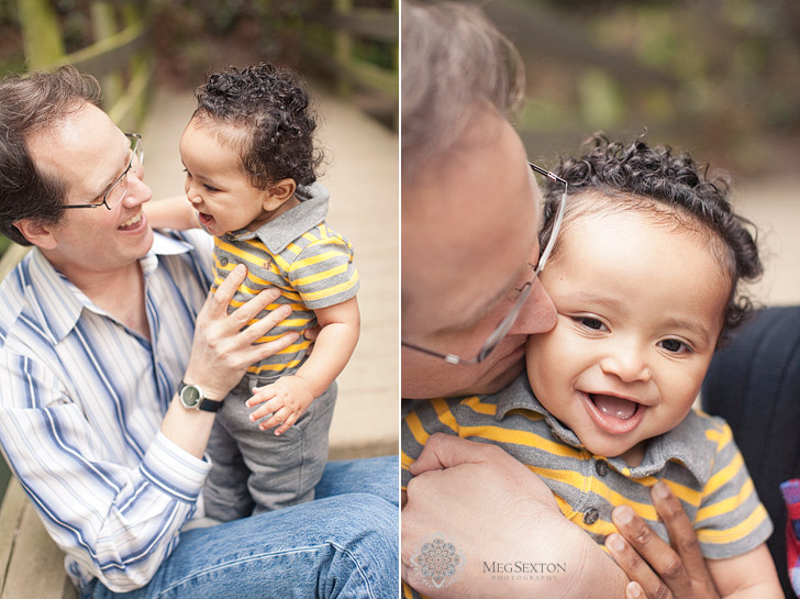 Oakland family photographer