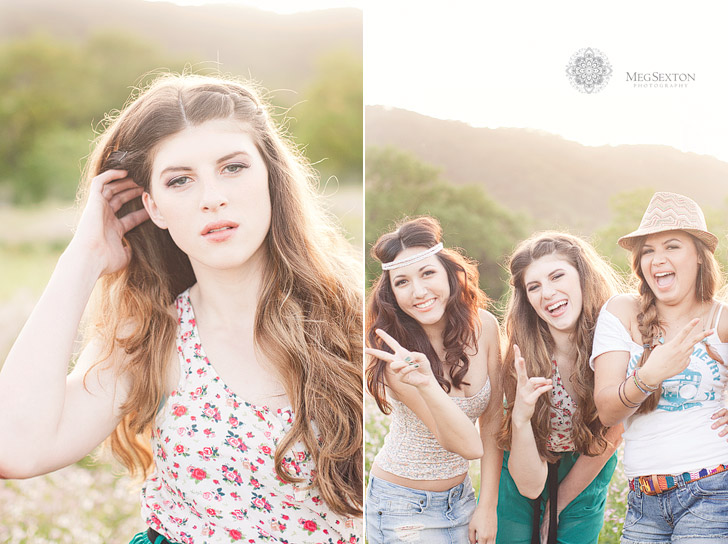 high school senior photos in northern california
