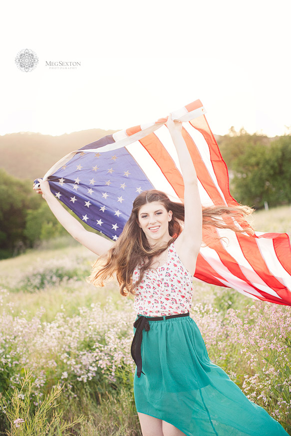 senior photo session in walnut creek
