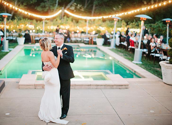 Estate wedding photography