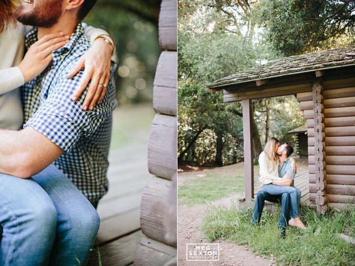 Meg Sexton, Meg Sexton Photography, San Francisco Wedding Photographer, San Francisco engagement Photographer, engagement photographer, bay area photographer, SF lifestyle photographer, redwood grove, oakland photographer, Oakland Engagement Photographer, Northern California photographer, Bay Area wedding photographer